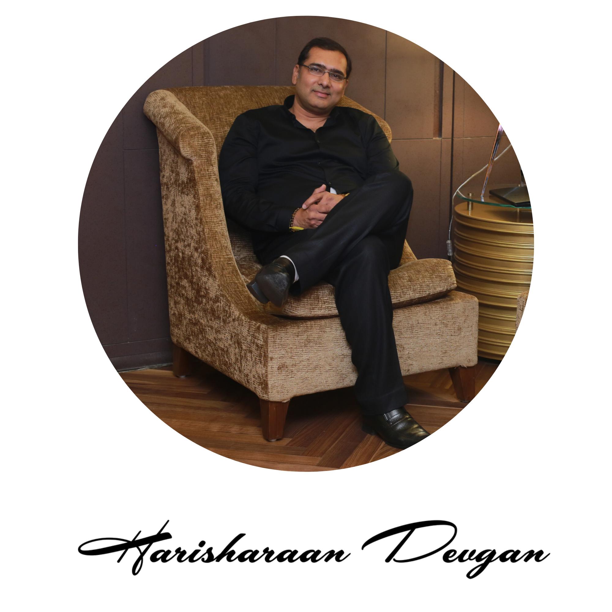 Harisharan Devgan